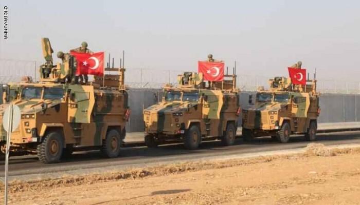 نواب بالشيوخ الأمريكي يطالبون بفرض عقوبات على تركيا.. لماذا؟