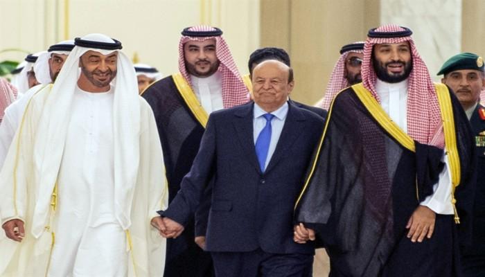 تقرير: التحالف ثبت واقعا جديدا بجنوب اليمن باتفاق الرياض