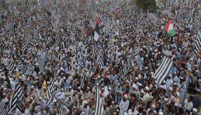 باكستان.. العودة إلى سياسات «درنا»