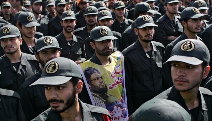 """""""الطرف الثالث"""" يرجح كفة إيران عسكريا على أمريكا وحلفائها"""