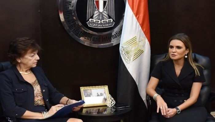 البنك الأوروبي: مصر أكبر دولة عمليات لنا بالعالم