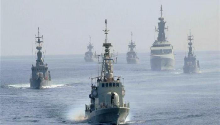 تحالف عسكري بقيادة أميركية يباشر مهمة حماية الملاحة في الخليج