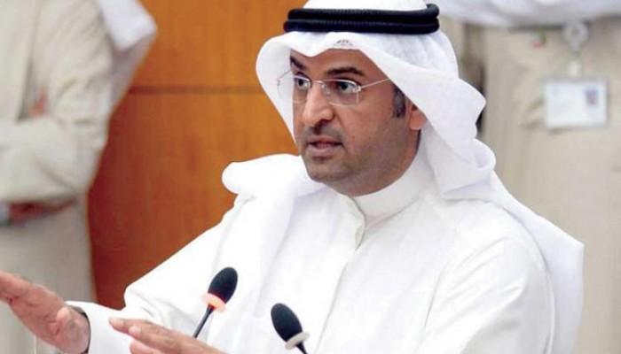 قبول استقالة وزير المالية الكويتي تمهيدا لتوليه منصب خليجي