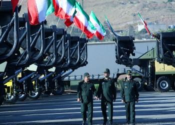 دراسة بريطانية ترجح كفة إيران في أي مواجهة مع أمريكا وحلفائها