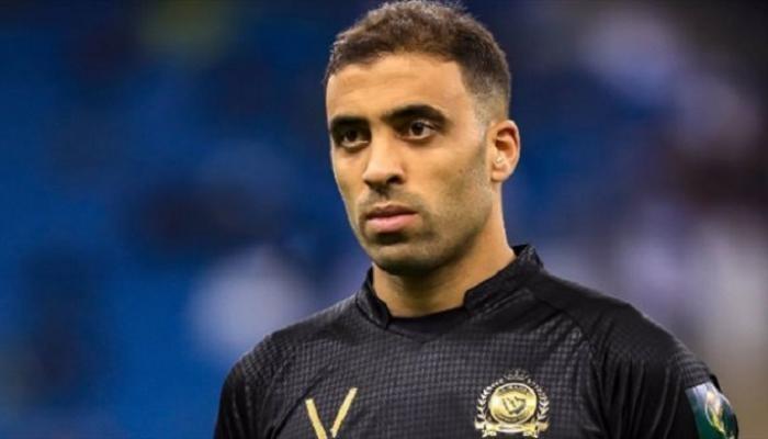 منع عبدالرازق حمدالله من السفر لتطاوله على موظفة أمن بالسعودية