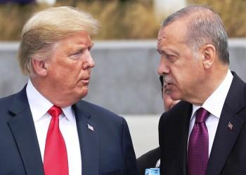 أردوغان: أمريكا لا تلتزم باتفاق سوريا
