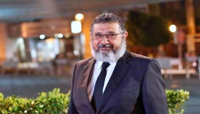 الكنيسة المصرية تجمد مسلسل بابا العرب