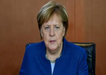 ميركل: لم نقرر ردا نهائيا على استئناف إيران أنشطتها النووية
