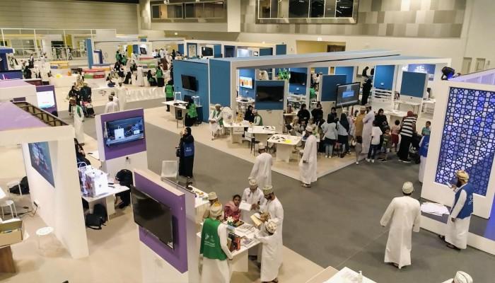 مهرجان عمان للعلوم يواكب الثورة الصناعية الرابعة