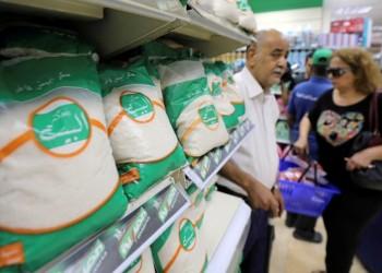 احتياطيات مصر من السكر والأرز والزيوت النباتية تكفي لـ3 أشهر