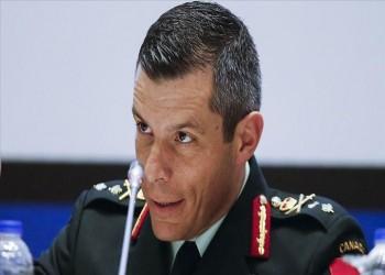 الناتو يشيد بدور تركيا في بعثة الحلف بالعراق