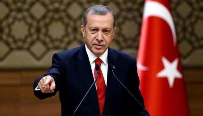 أردوغان: لن نصغي لدعوات ترحيل السوريين