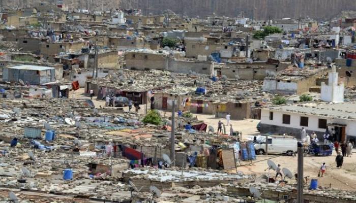 توقعات النمو في الوطن العربي