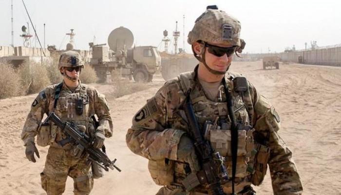 العراق.. مقتل 3 هاجموا بـ17 صاروخا قاعدة يتمركز بها أمريكيون