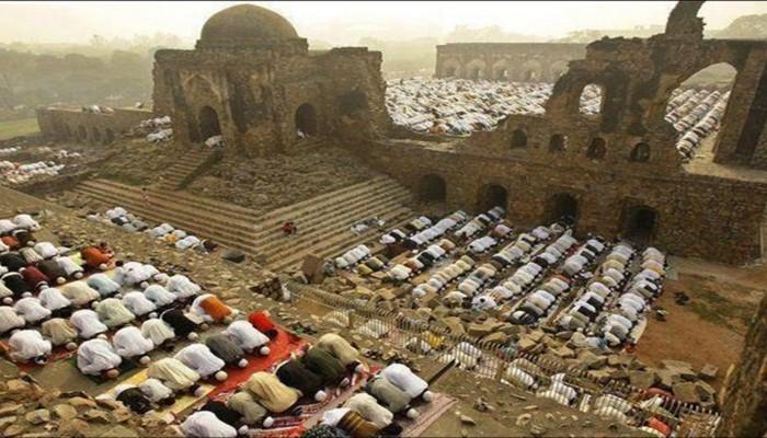 محكمة هندية تأمر ببناء معبد هندوسي على أنقاض مسجد بابري