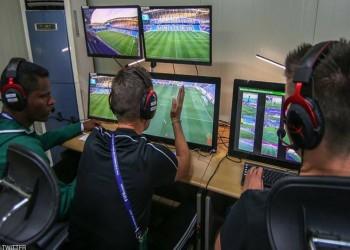 """المغرب يبدأ استخدام تقنية """"الفار"""" في مسابقاته المحلية"""