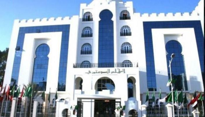 الجزائر.. المجلس الدستوري يعتمد 5 مرشحين بعد رفض كل الطعون
