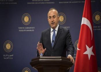 تركيا ترد على مطامع أمريكا في نفط سوريا