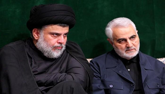 اتفاق بمشاركة سليماني لإنهاء احتجاجات العراق وبقاء الحكومة