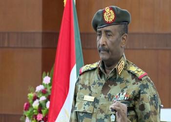 البرهان: السودان يمر بمرحلة حرجة وينبغي دعم الحكومة الانتقالية