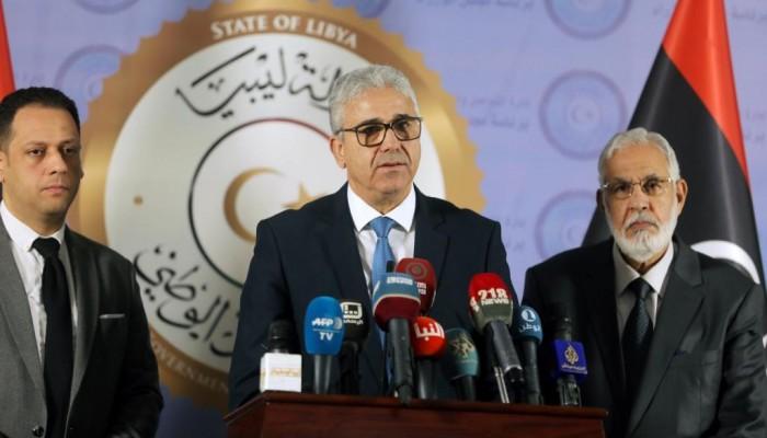 الوفاق الليبية تتهم روسيا بتأجيج الحرب للسيطرة على النفط