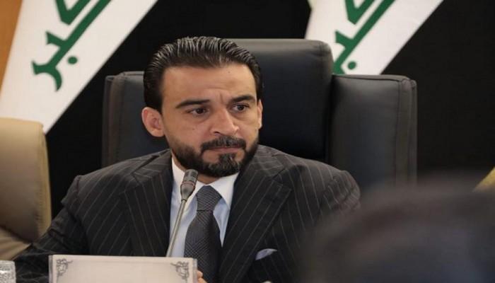 رئيس البرلمان العراقي يطرح مبادرة للحل بعد كشف اتفاق شيعي