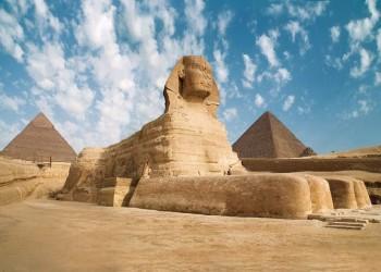 مصر تكتشف حيوانا غريبا قد يحل لغز أبو الهول