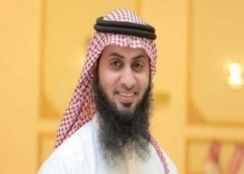 إخفاء قسري للداعية نايف الصحفي في السعودية