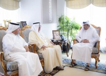 قطر والكويت تبحثان التعاون في مجال حقوق الإنسان