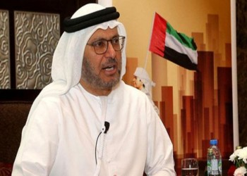 الإمارات تدعو إيران إلى التفاوض مع القوى العالمية ودول الخليج