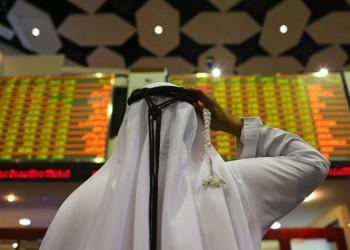 البنوك تقود السعودية للصعود وأسهم الشركات المالية تهبط بدبي