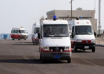 مصر.. مصرع 4 أشخاص وإصابة اثنين سقطوا في بالوعة صرف صحي