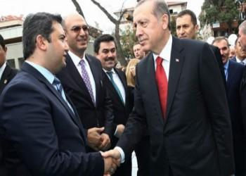 استقالة عضوين بارزين بحزب العدالة والتنمية الحاكم في تركيا