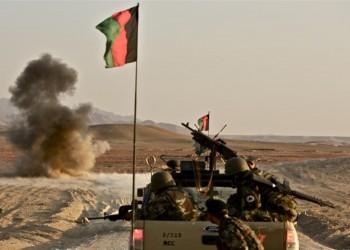 أفغانستان تعلن هزيمة فرع تنظيم الدولة في ننغرهار