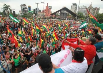 بوليفيا.. الرئيس المستقيل يعلن صدور مذكرة اعتقال بحقه