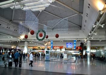 مطارات إسطنبول تستقبل أكثر من 87 مليون مسافر في 2019