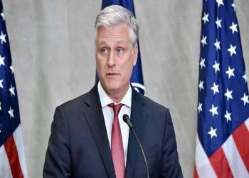 مسؤول أمريكي: على تركيا التخلص من إس- 400 أو مواجهة عقوبات