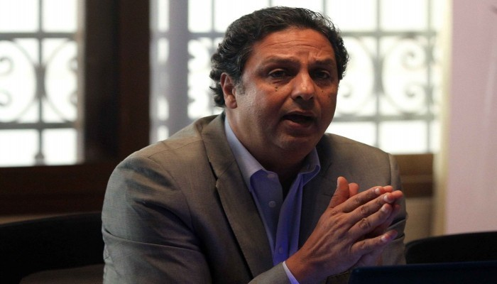 سياسي مصري معتقل: 19 شخصا في الزنزانة الواحدة