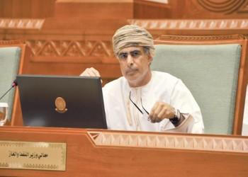 وزير النفط العماني يرجح تمديد اتفاق خفض الإنتاج