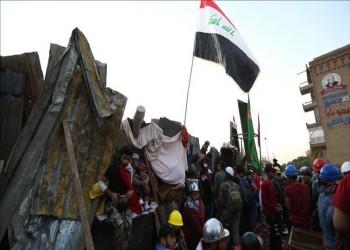 احتجاجات العراق.. المواقف دولية تتصاعد بالدعوة لانتخابات مبكرة