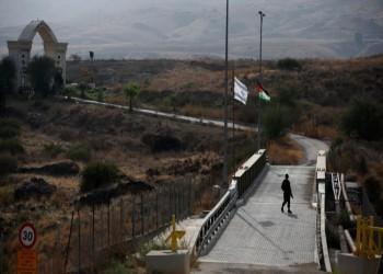 الأردن يرفض الاحتفال بذكرى معاهدة السلام مع إسرائيل