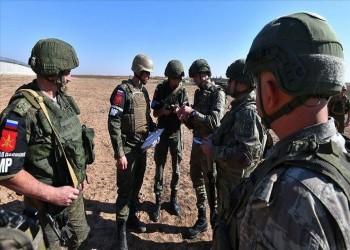 تسيير دورية تركية روسية رابعة شمالي سوريا