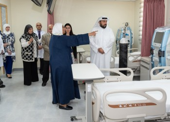 الصحة الكويتية: 10% زيادة في إصابات الفشل الكلوي سنويا