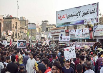 عودة الثورات العربية