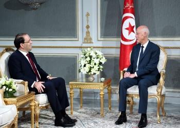 رئيس الحكومة التونسية إلى فرنسا وإيطاليا ممثلا للرئيس الجديد