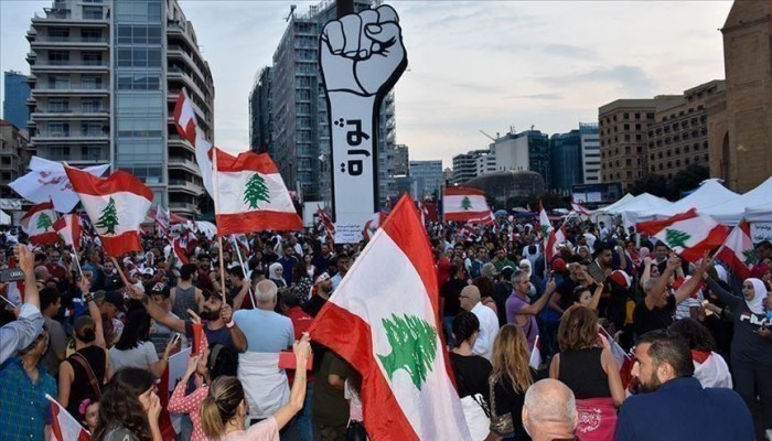 موظفو المصارف اللبنانية يبدؤون غدا إضرابا عن العمل