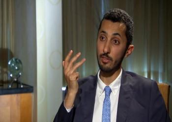 ميدل إيست مونيتور: السعودية تهدد نجل العودة بسجنه بجوار والده