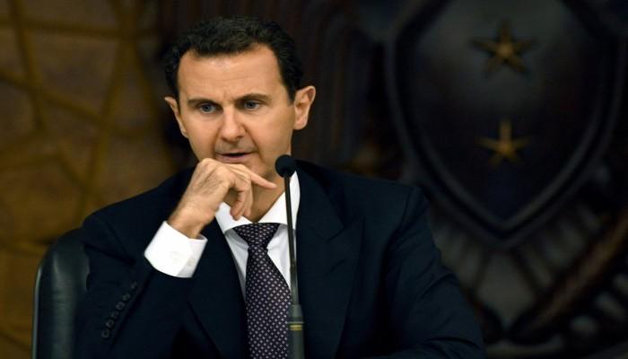 وزير الأوقاف السوري يُشبه بشار الأسد بـعمر بن الخطاب