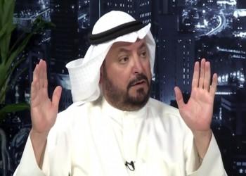 ناصر الدويلة يشكو مضايقات سياسية ويلوح بلجوء سياسي