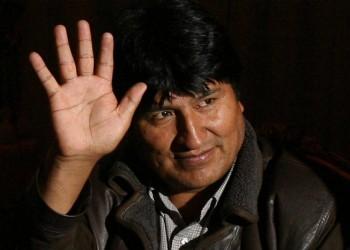 المكسيك تمنح الرئيس البوليفي المستقيل اللجوء السياسي